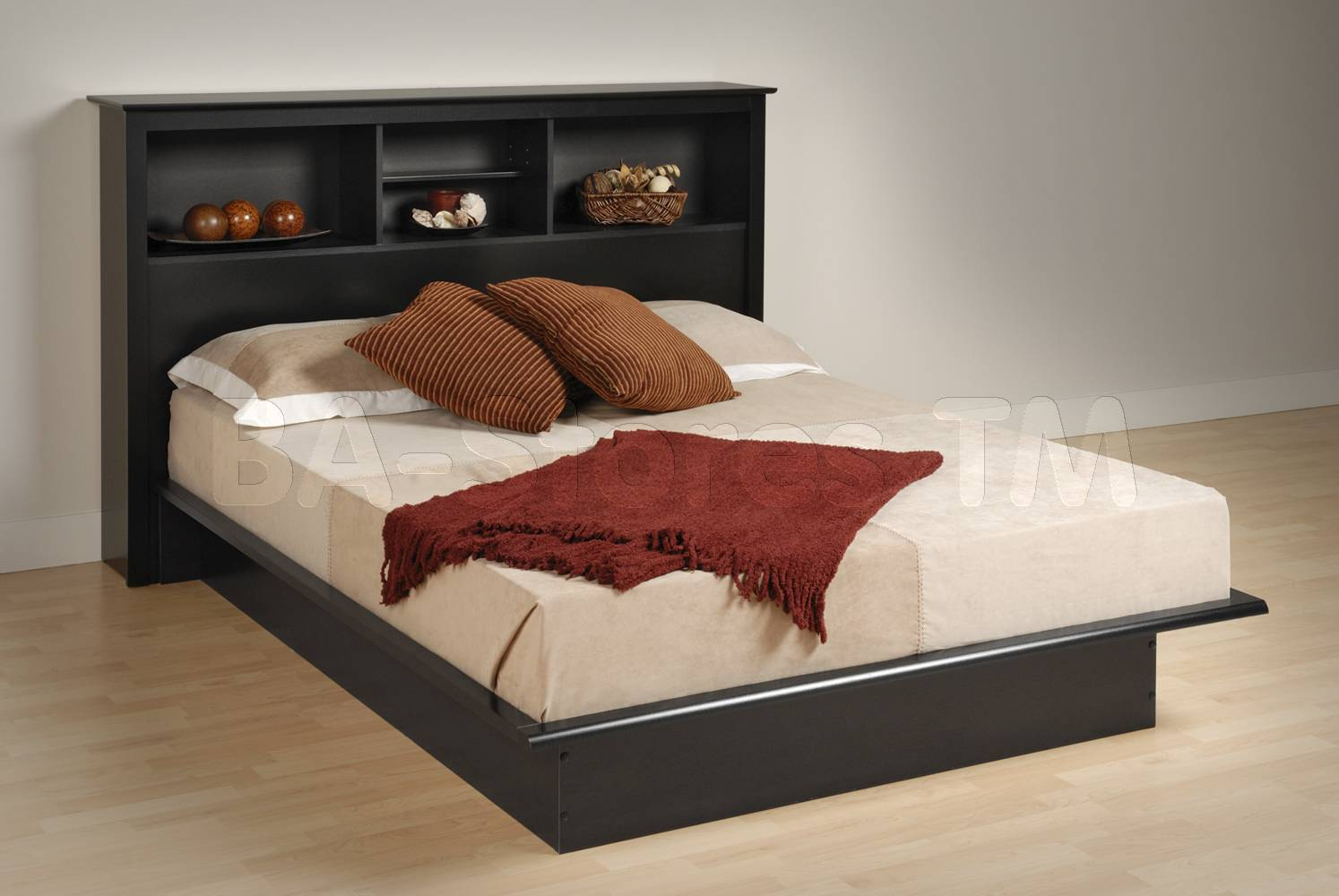 Wooden Headboard Designs Beds Bed Design