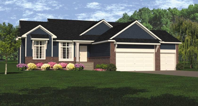 Woodridge Wichita New Home Sale Ritchie