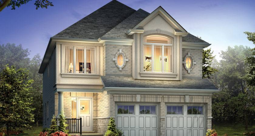 Woods New Home Community Guelph Reid Heritage Homes