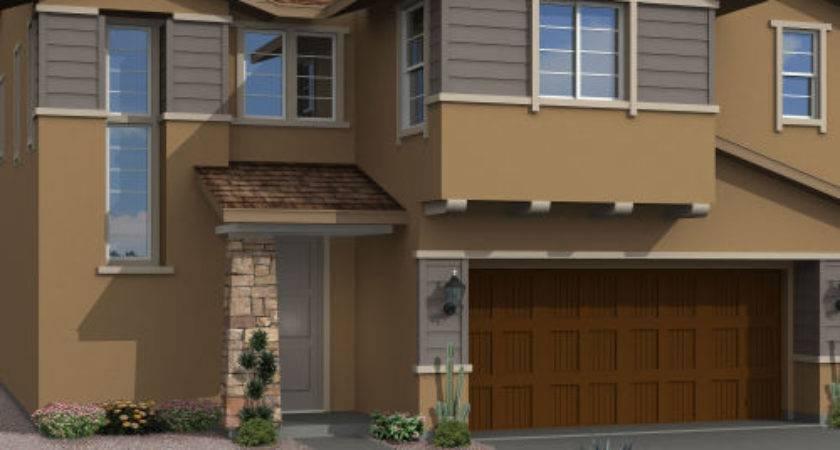 Woodside Homes Summerlin Las Vegas