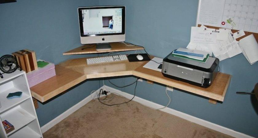 Woodworking Build Your Own Corner Desk Pdf