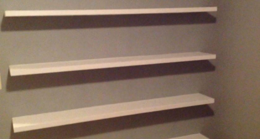 Woodworking Make Floating Wall Shelf Pdf
