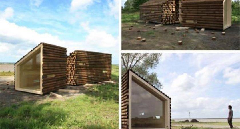 World Most Amazing Prefab Homes Interesting Engineering
