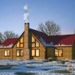 Wyoming Iii Modular Homes