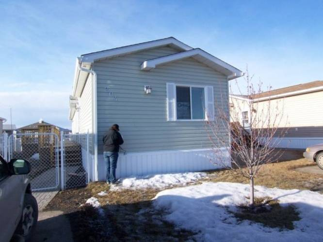Year Old Mobile Home Grande Prairie Alberta Affiliatedrealtors