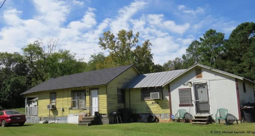 Yellow House Statesboro Bettersouth