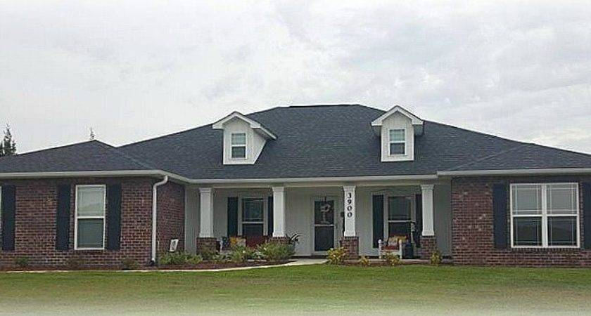 Yellow River Plantation New Homes Crestview Henry