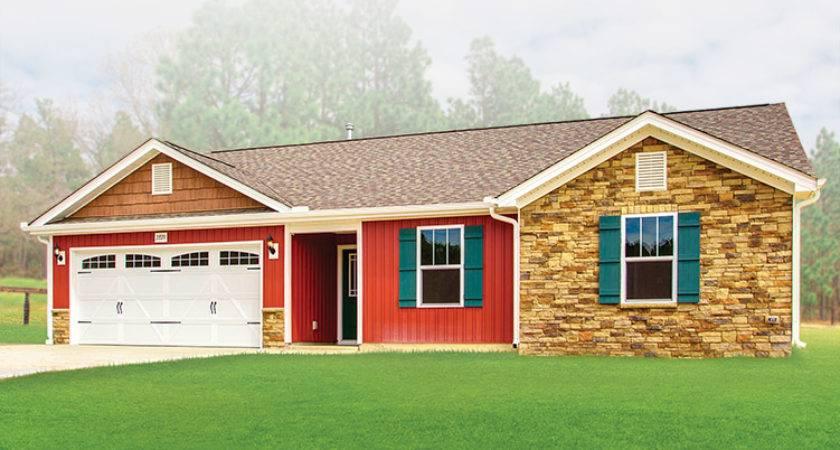 Your Lot Builders Red Door Homes North Carolina