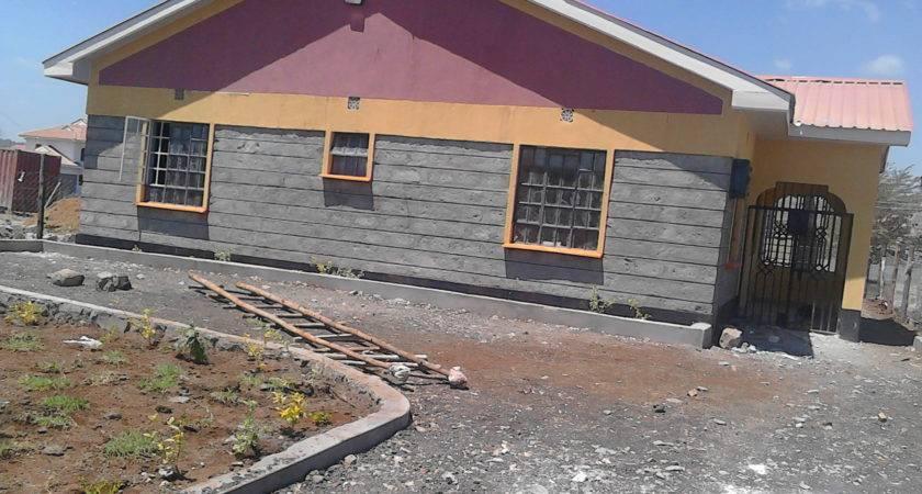 Yukos Kitengela Plots Sale Houses