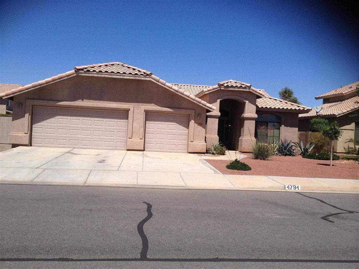 Yuma Home Sale