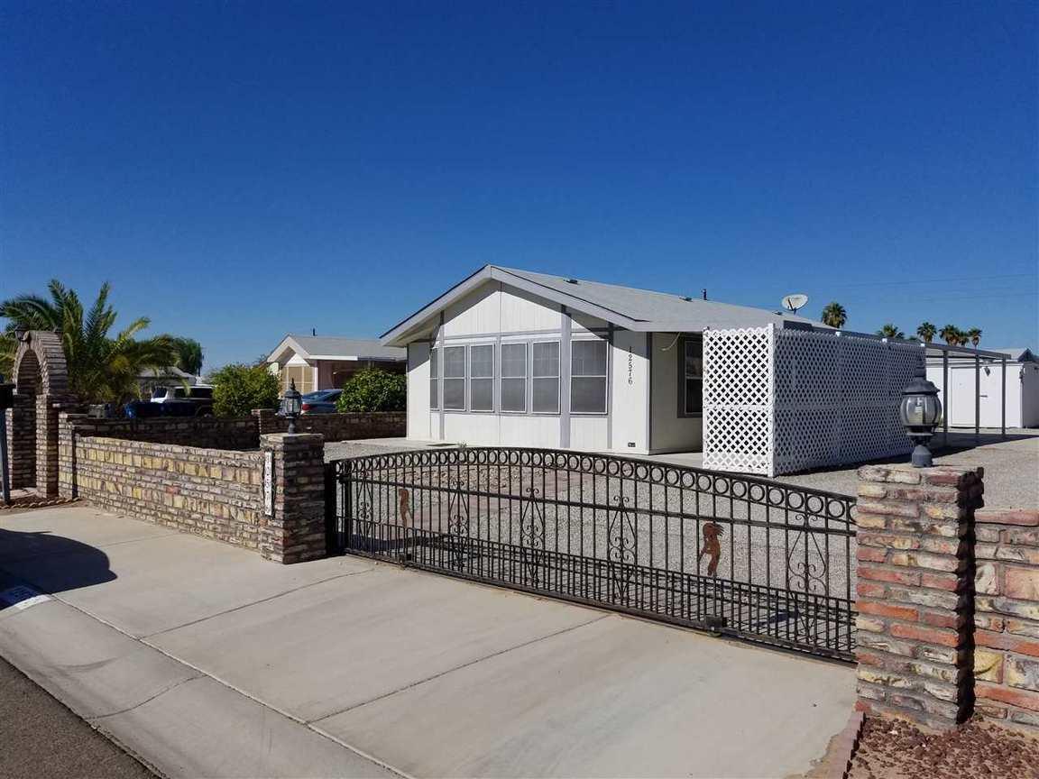 Yuma Mobile Homes Sale