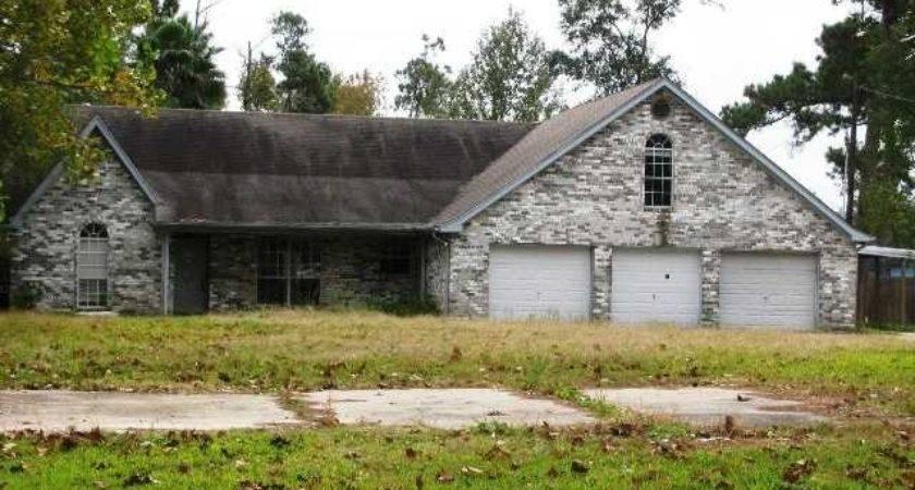 Yupon Vidor Texas Reo Property Details