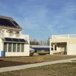Zero Energy Modular Home Collaboration Smart Academy
