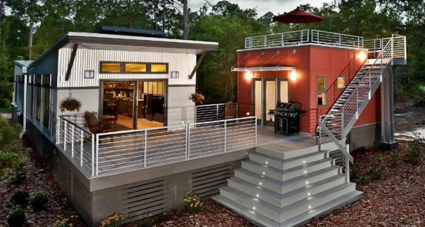 Zero Savannah Ihouse Opens Tours Green Bridge Farm