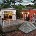 Zero Savannah Ihouse Opens Tours Green Bridge