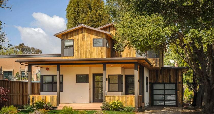 Zeta Communities Inc Closes California Modular Home