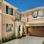 Zion Parkview Baker Ranch Luxury New Homes Lake Forest