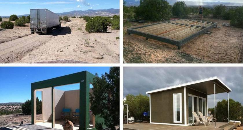 Zip Cabin Construction New Mexico